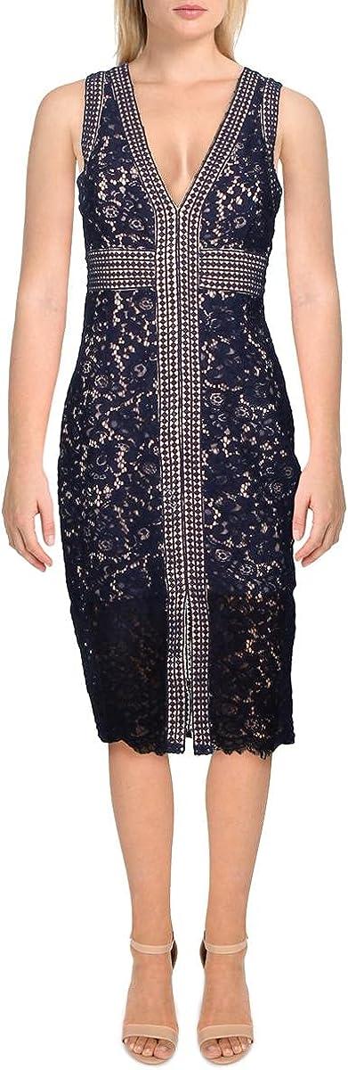 Bardot Women's Morgan Lace Dress