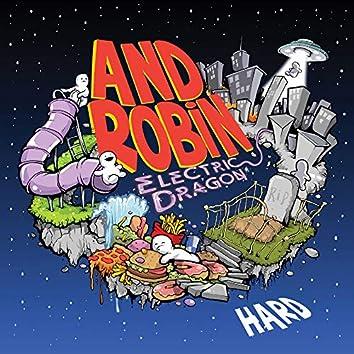 And Robin (Hard)