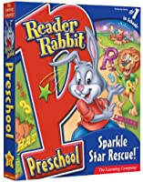 Reader Rabbit Preschool Sparkle Star Rescue!