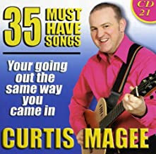 curtis magee cd