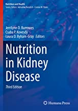 Nutrition in Kidney Disease (Nutrition and Health)
