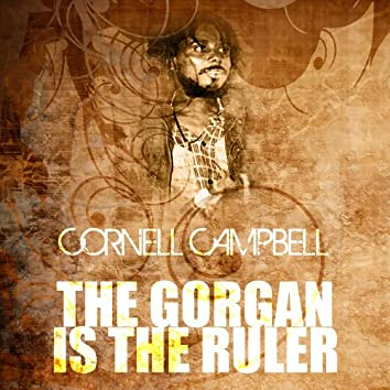 The Gorgan Is The Ruler