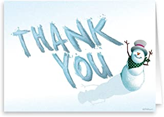 Best thank you winter theme Reviews
