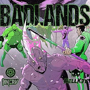 Badlands (feat. Knerv)