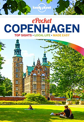 Lonely Planet Pocket Copenhagen (Travel Guide) (English Edition)