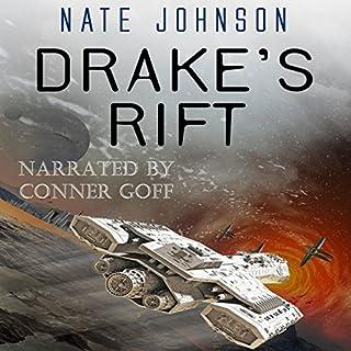 Drake's Rift cover art