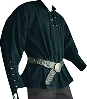 mens celtic costumes