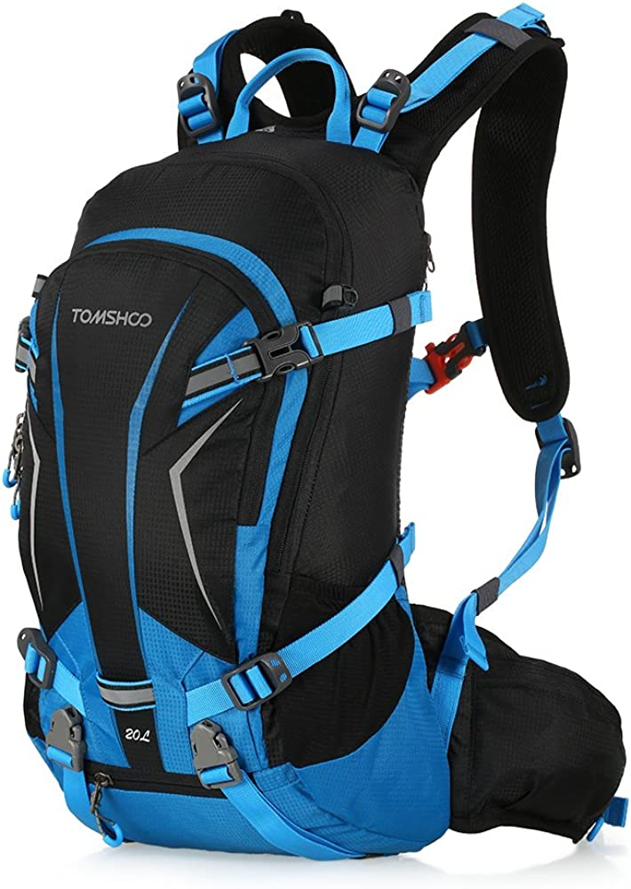 TOM SHOO 20L Water-resistant Bicycle Backpack P Bike 2021 New Free Shipping Cycling Bag