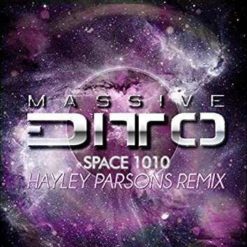 Space 1010 (Hayley Parsons Remix)