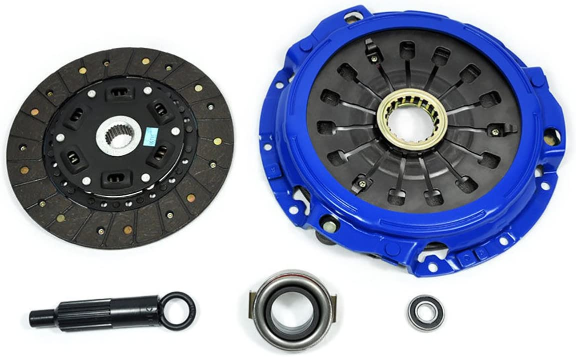 PPC half RACING STAGE 2 CLUTCH KIT SUPRA SET Cheap mail order sales 1987-92 FOR TURBO TOYOTA