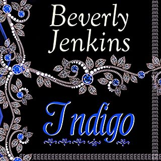 Indigo cover art