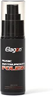 Elagon (POL) Pro Care Kit Guitar Polish - Can be used as Stand-Alone or as Refill/Replenishment. A Quality Cleaning/Polish...