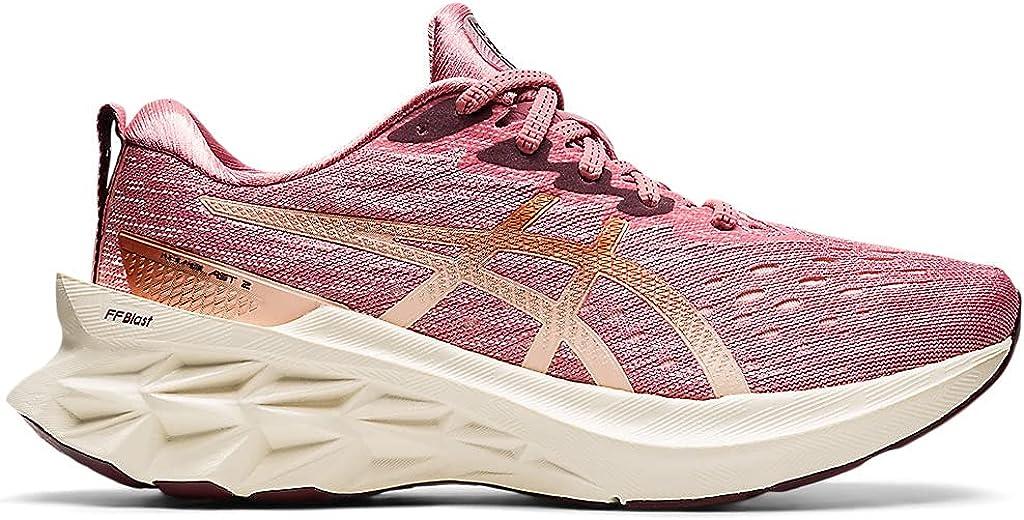 ASICS Women's NOVABLAST 2 Running Shoes