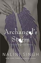 Archangel's Storm: Book 5 (Guild Hunter Series)