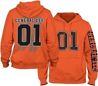 Best general lee hoodie Reviews