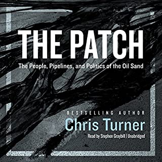 The Patch cover art