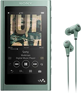 Sony NW-A56HN Horizon Green Hi-Res Audio Walkman NWA56HN