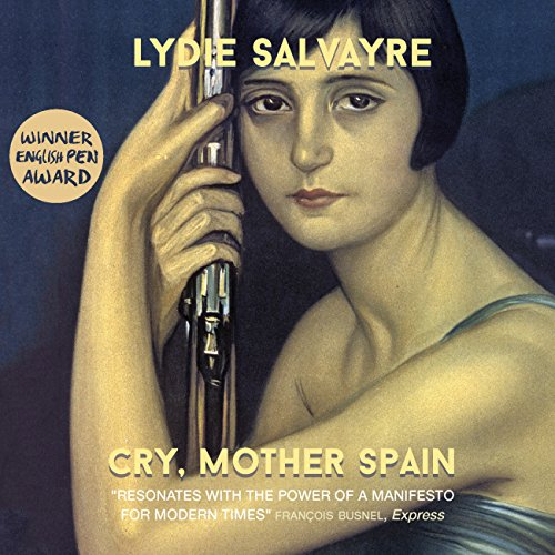 Cry, Mother Spain cover art