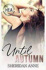 Until Autumn (English Edition) Format Kindle