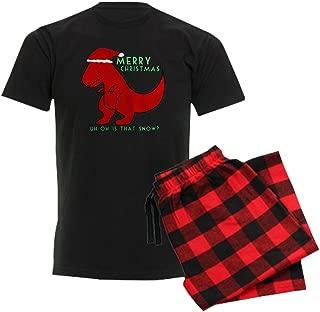Merry Christmas Cute Dinosaur Pajama Set