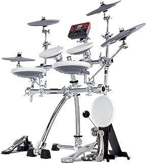 drum kit pieces