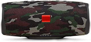 Charge 4 Bluetooth Speaker Wireless Portable Speaker - Camouflage