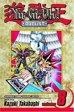 Yu-Gi-Oh!: Duelist, Vol. 8: Yugi vs. Pegasus (English Edition)