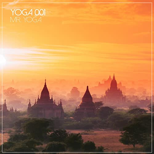 Eternal Peace by Mr. Yoga on Amazon Music - Amazon.com