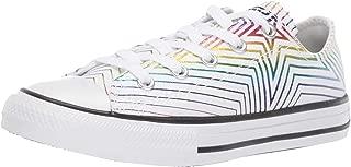 Converse Kids' Chuck Taylor Stars Sneaker