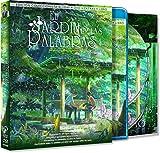 El Jardin De Las Palabras - Cb,Libro [Blu-ray]