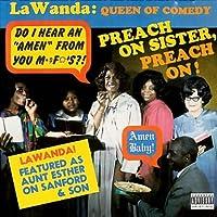 Preach On Sister, Preach On! audio book
