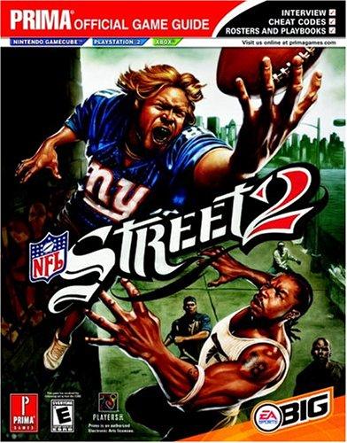 NFL Street 2: Prima
