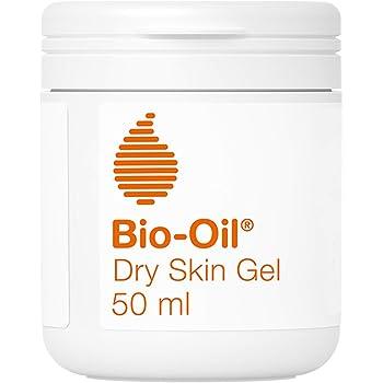 Bio-Oil Dry Skin Gel, Quick Absorption| Intensive Moisturization| Boost Hydration, 50 ml