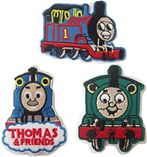 Best thomas and friends patch Reviews
