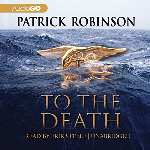 To the Death audiobook cover art