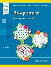 Bioquímica: Conceptos Esenciales (Incluye versión digital)