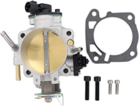 NewYall 70mm Throttle Body with TPS and Map Sensors