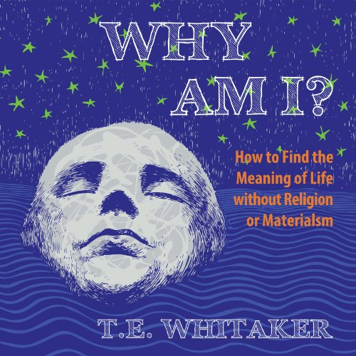 Why Am I? cover art