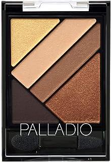 Palladio Silk FX All In One Eyeshadow Palettes - 2.6 g, Vous