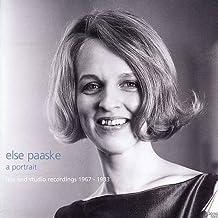 Portrait of the Danish Contralto