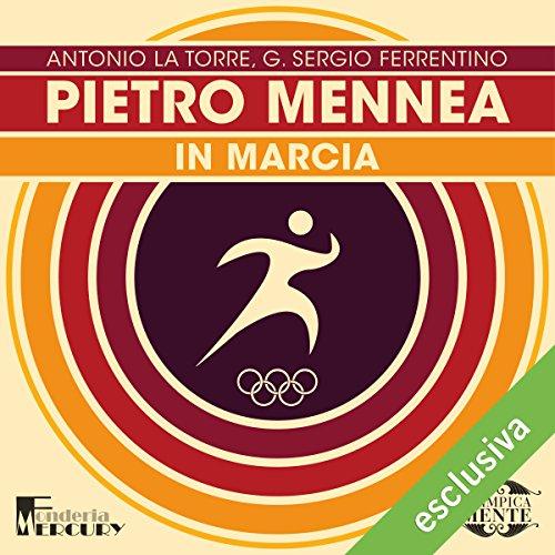 Pietro Mennea: Indicando la luna (Olimpicamente) | Luca Gattuso