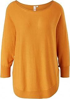 s.Oliver Q/S Designed Women's 510.10.109.17.170.2104171 Pullover Sweater