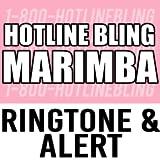 Hotline Bling Marimba 2 Ringtone and Alert