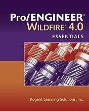 Pro/ENGINEER  Wildfire 4.0 Essentials