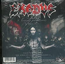 Exodus - Soilwork / 4 Song Promotional CD Sampler / 1-Sworn to a Great Divide, 2-Exile, 3-Funeral Hymn (Edit), 4-Riot Act, Taken from the album Sworn to a Great Divide / 2007 Nuclear Blast /