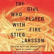 Best stieg larsson book series Reviews