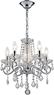 lightweight chandeliers