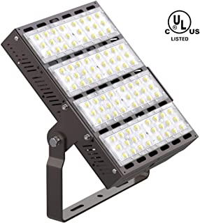 are led flood lights any good