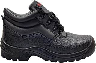 Blackrock SF47 Water Resistant Safety Chukka Boot S3 SRC