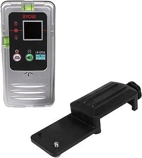 リョービ(RYOBI) 受光器 LR-120A レーザー墨出器用 (受光器アダプタ付) 4650625